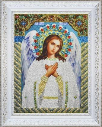 Ікона Ангела Охоронця Р-282 Картини бісером