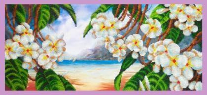 Райський острів Р-319 Картини бісером
