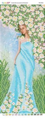 Пори року Дівчина весна ПМ-4051 Сяйво БСР