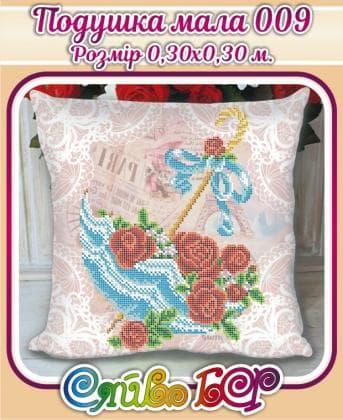 Подушка Подушка мала-009 Сяйво БСР