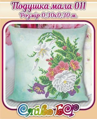 Подушка Подушка мала-011 Сяйво БСР
