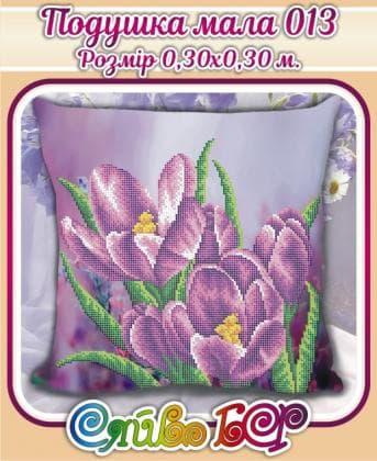 Подушка Подушка мала-013 Сяйво БСР