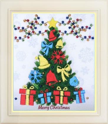 Щасливого Різдва! R-039 Olanta
