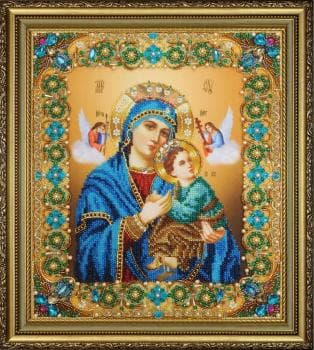 Божа Мати Неустанної Помочі