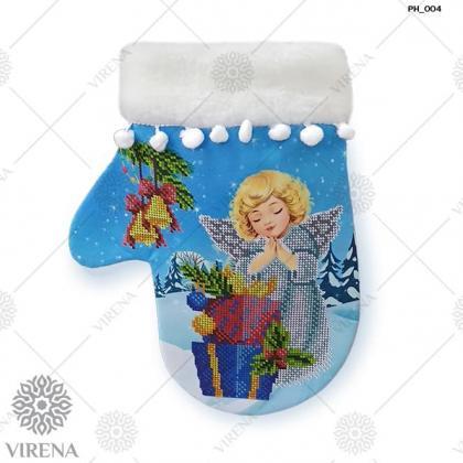 Рукавичка для подарунків РН-004 VIRENA