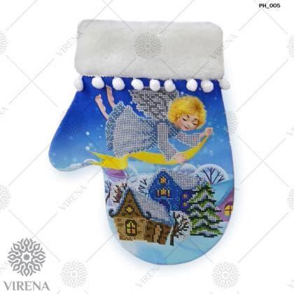 Рукавичка для подарунків РН-005 VIRENA