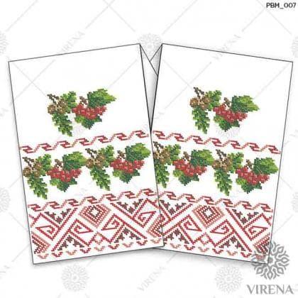 Весільний рушник РВМ-007 VIRENA