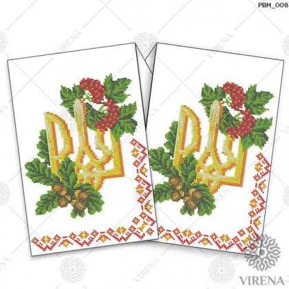 Весільний рушник РВМ-008 VIRENA