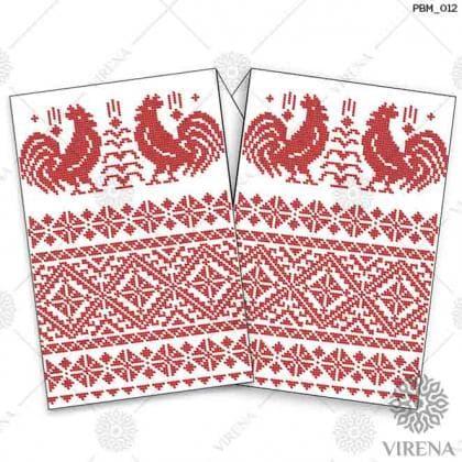 Весільний рушник РВМ-012 VIRENA