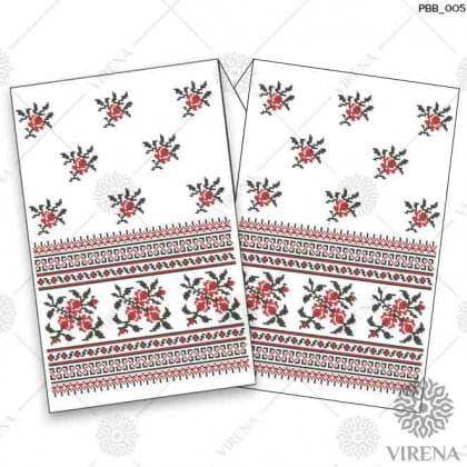 Весільний рушник РВВ-005 VIRENA