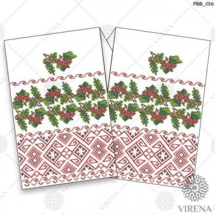 Весільний рушник РВВ-016 VIRENA