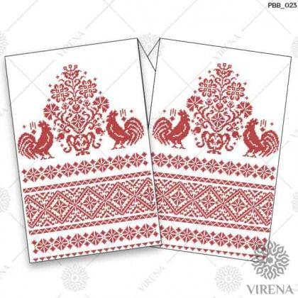 Весільний рушник РВВ-023 VIRENA