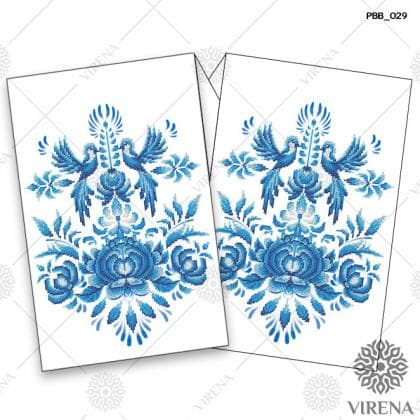 Весільний рушник РВВ-029 VIRENA
