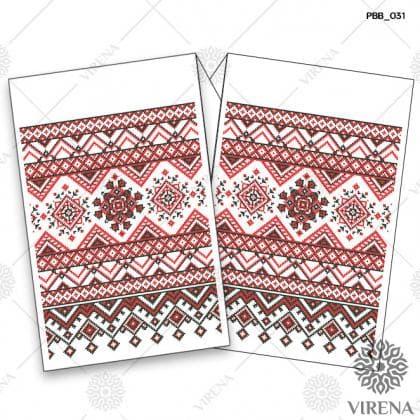Весільний рушник РВВ-031 VIRENA