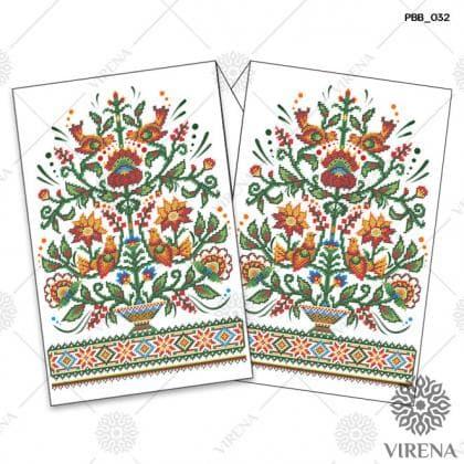 Весільний рушник РВВ-032 VIRENA