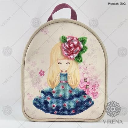 Рюкзак під вишивку Рюкзак-302 VIRENA