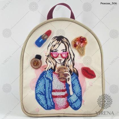 Рюкзак під вишивку Рюкзак-306 VIRENA