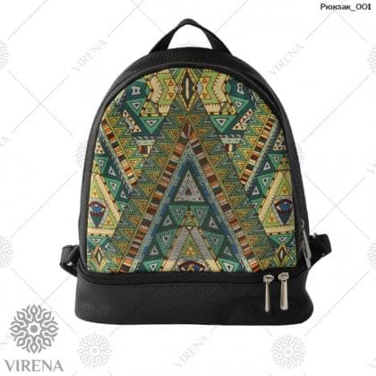 Рюкзак під вишивку Рюкзак-001 VIRENA