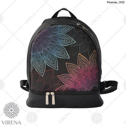 Рюкзак під вишивку Рюкзак-002 VIRENA