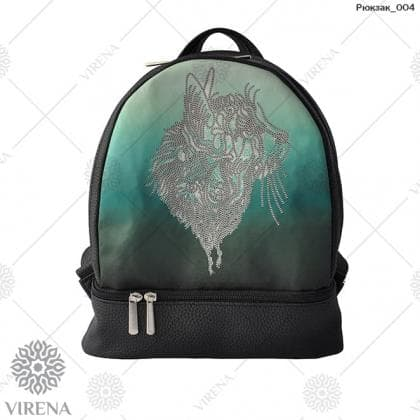 Рюкзак під вишивку Рюкзак-004 VIRENA