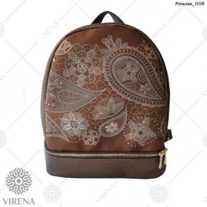 Рюкзак під вишивку Рюкзак-008 VIRENA