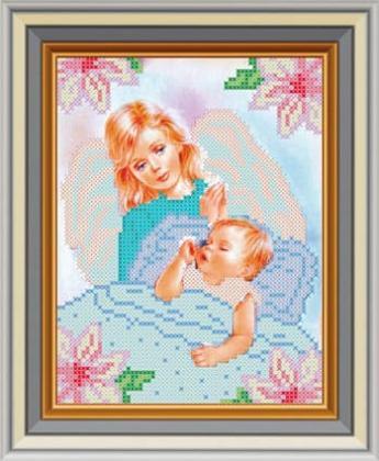 Ангел і дитя