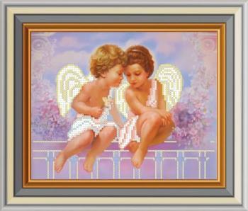 Ангелята
