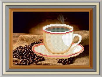 Смачненька кава