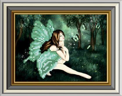 Лісова фея