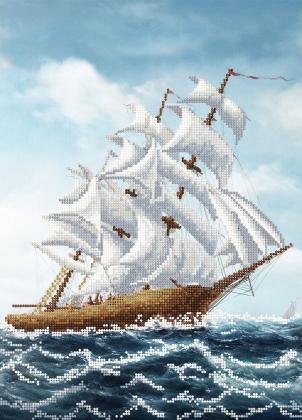 Корабель SI-100 Світарт