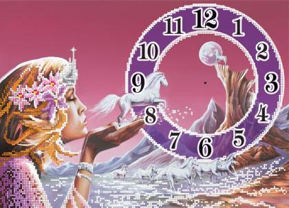 Подих моря. Годинник