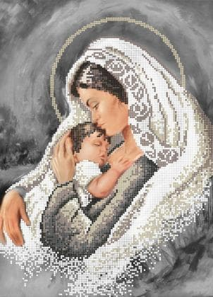 Мадонна з дитям