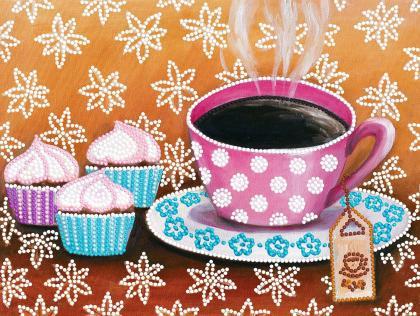 Кава з тістечком SI-732 Світарт