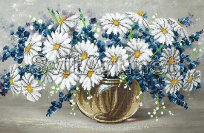 Букет квітів SI-875 Світарт