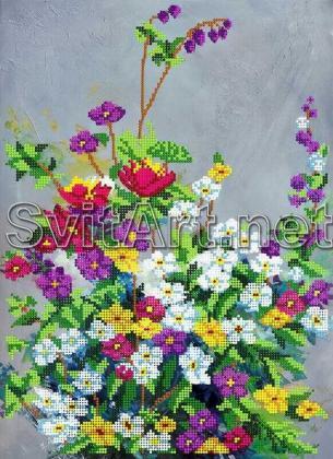 Букет квітів Si-880 Світарт