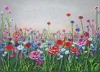 Польові квіти Si-883 Світарт
