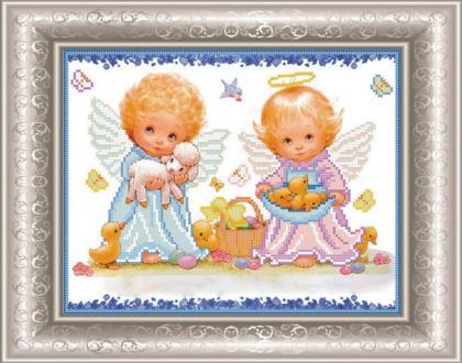 Пасхальні ангелики
