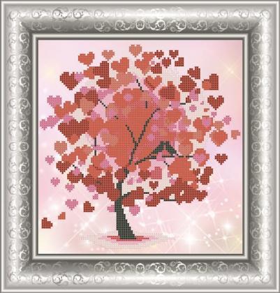Дерево любові