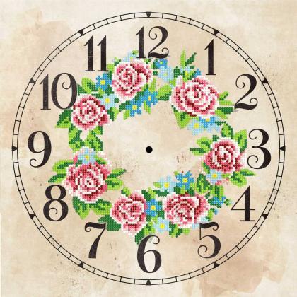 Годинник  CR-051 Світарт