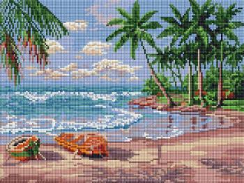 Море і пальми