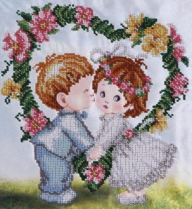 Валентинчики