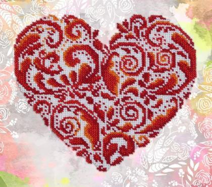 Мереживне серце