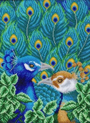 Яскраві птиці