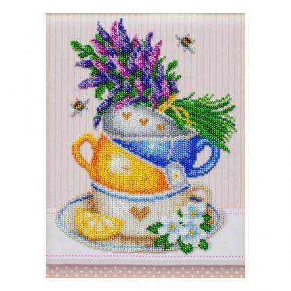 Трав'яний чай ТН-1230 ВДВ