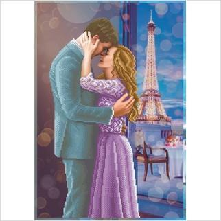 Закохані в Парижі ТН-1260 ВДВ