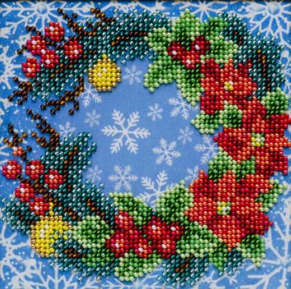З Різдвом! Т-1287 ВДВ