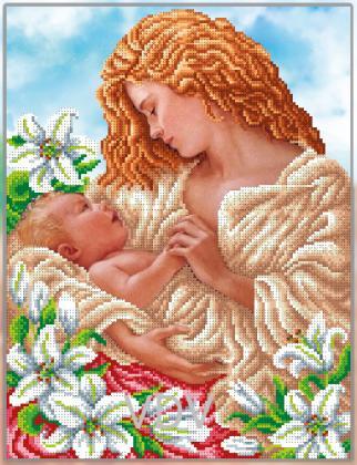 Мадонна з немовлям Т-1355 ВДВ
