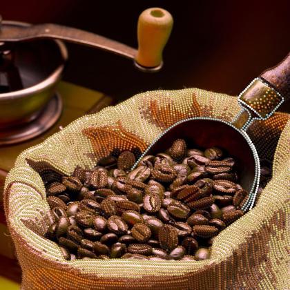 Зерна кави TG-049b Світарт