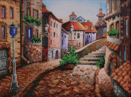 Вуличка старого міста