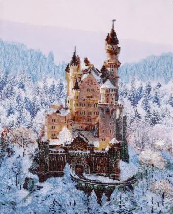 Казковий замок ТН-0433 ВДВ